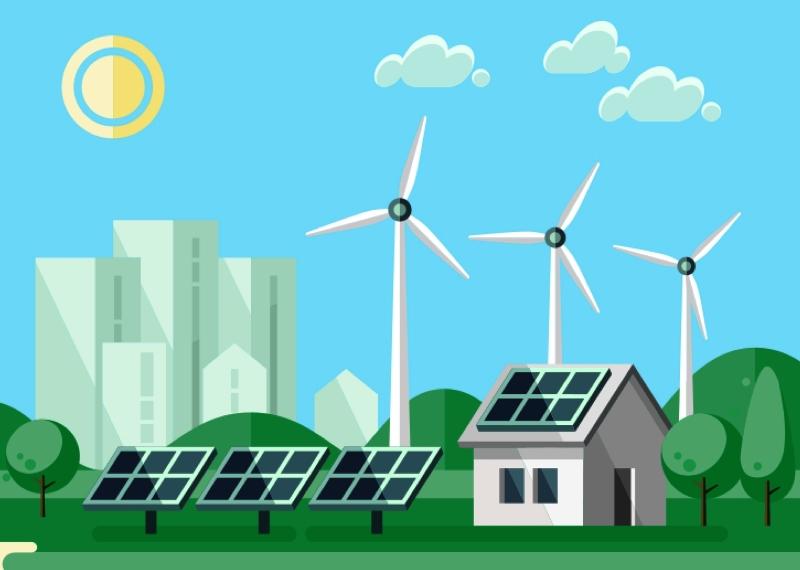 Benvenuto Forum delle Comunità Energetiche