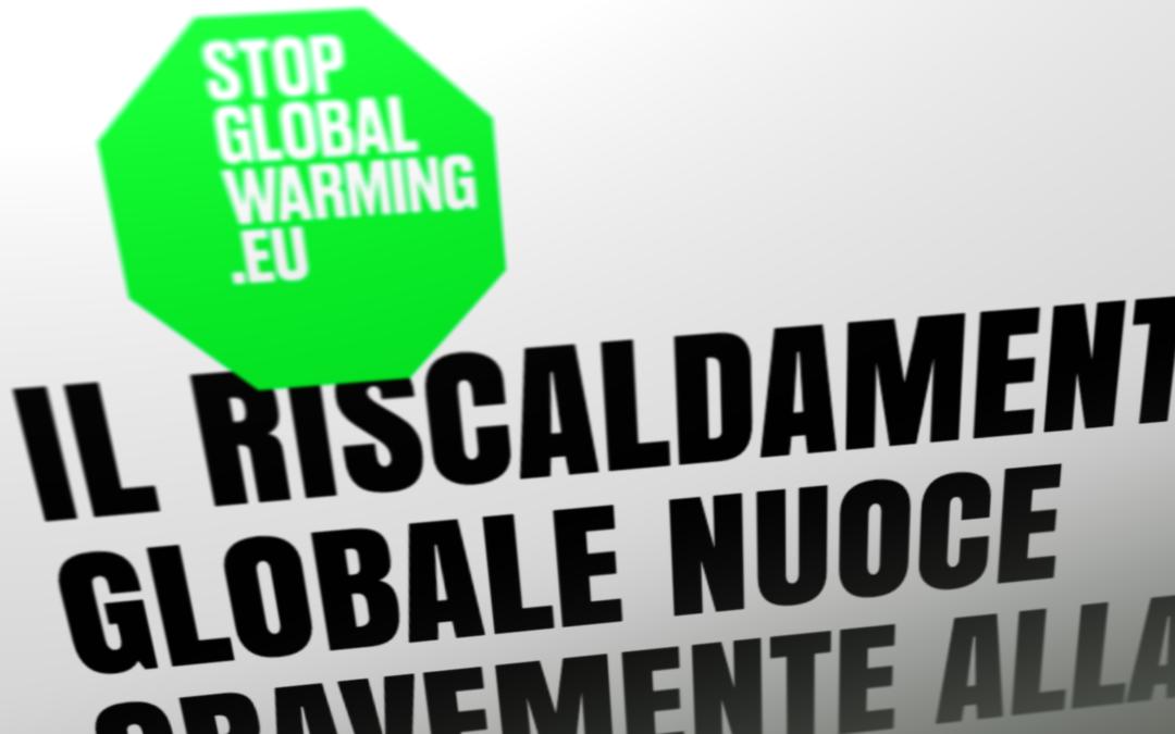 Riscaldamento globale: PER si mette in gioco