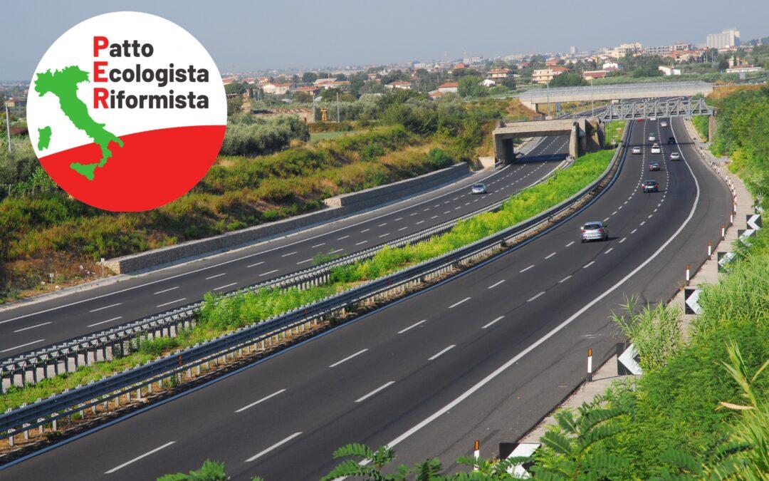 PER: Concessione Autostrade ASPI poteva essere revocata senza esborsi