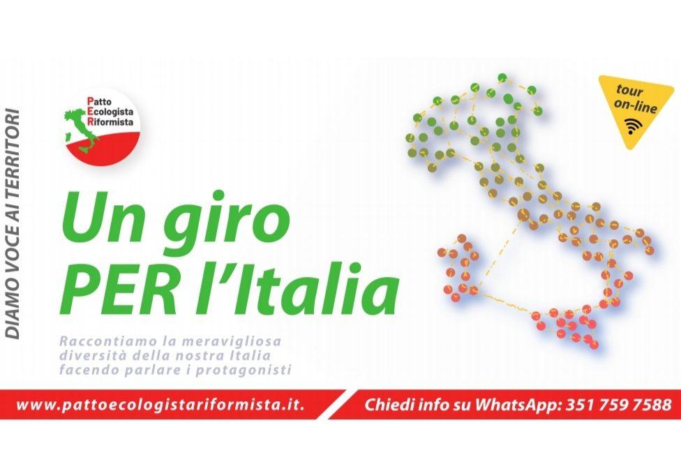 Un giro PER l'Italia